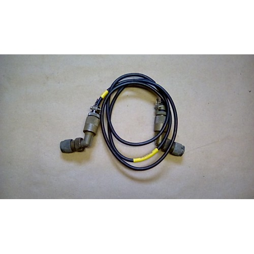 CLANSMAN LINK CABLE ASSY 1MTR LG 7PF 7PF VRC321